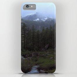 So Peaceful... iPhone Case