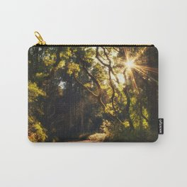 Sunshine Welcomes You Carry-All Pouch