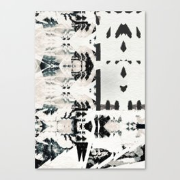 Inuit Canvas Print