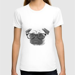 Pugster T-shirt