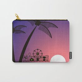 The ? Boardwalk (1957) Carry-All Pouch