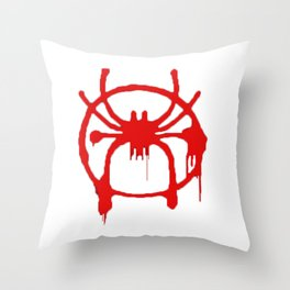 im coming home Throw Pillow