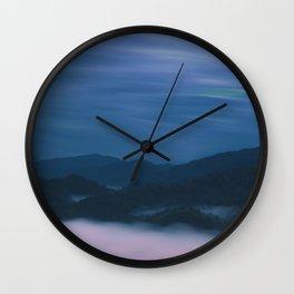 Wonderful Tonight Wall Clock