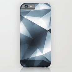 Abstract Cubizm Charcoal Drawing iPhone 6s Slim Case