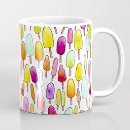 Popsicles Coffee Mug