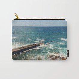 Sardegna #5 Carry-All Pouch