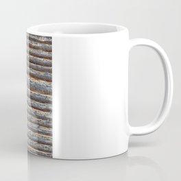Smokey Lake Farm Door 1 Coffee Mug