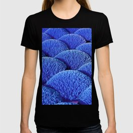 Blue Asian Impression T-shirt