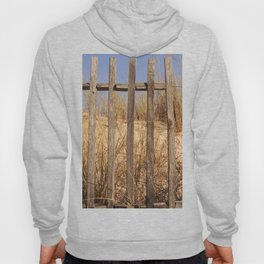 Fence to the Sky! Hoody