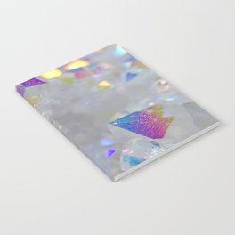 Angel aura Notebook