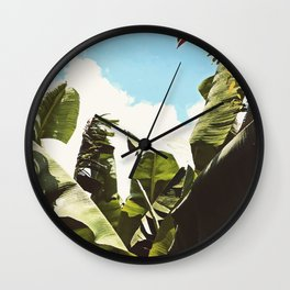 Silent Compilation #society6 #decor #buyart Wall Clock