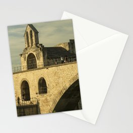 Pont d'Avignon Stationery Cards