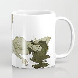 Merrow Coffee Mug