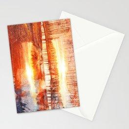 LAKEFORESTLAKE Stationery Cards