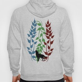 The Wolves of Mercy Falls Hoody