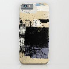 misprint 83 iPhone 6s Slim Case