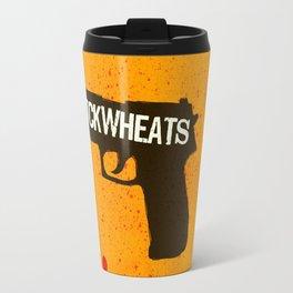Buckwheats Travel Mug