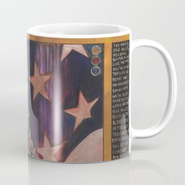 Willie Coffee Mug