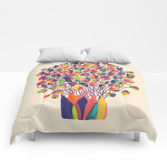 felicitous Comforters
