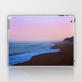 Mist and Sand Laptop & iPad Skin