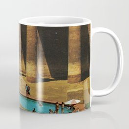 Another pool party Coffee Mug