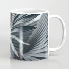 Palm Abstract Mug