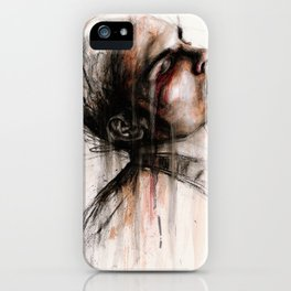 A Repose iPhone Case