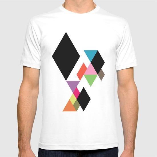 untitled 06 T-shirt