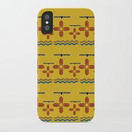 Albuquerque Days iPhone Case
