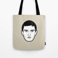 Rebellious Jukebox #1 Tote Bag