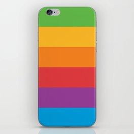 Apple Love iPhone Skin