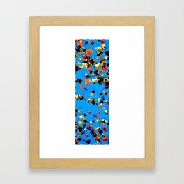 Watson-Crick Framed Art Print