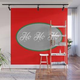 Ho Ho Ho! Wall Mural