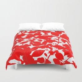 cherry blossom 4 Duvet Cover