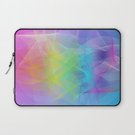 Power and positive energy, 24 Laptop Sleeve