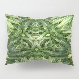 Celtic Yuletime Pillow Sham