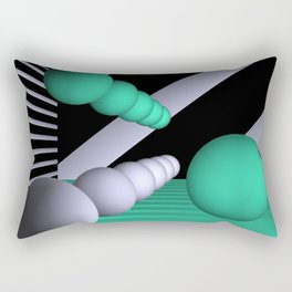 3D-geometry -10- Rectangular Pillow