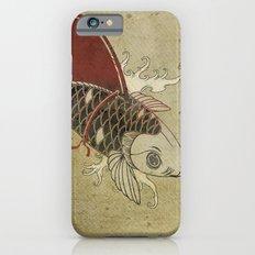 koi Shark Fin 03 Slim Case iPhone 6s