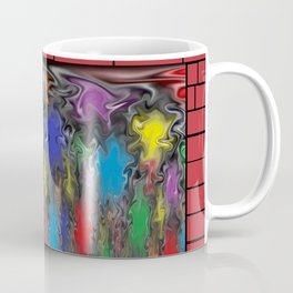 Magical Fireplace Coffee Mug