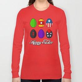 Super Easter Long Sleeve T-shirt