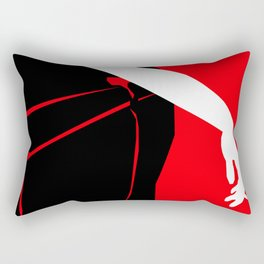 The Virgin Suicides Rectangular Pillow