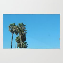 LA Palms 2 Rug