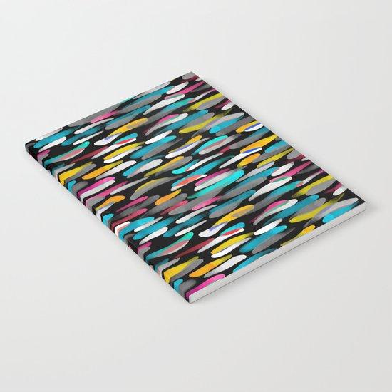 Stripes Notebook