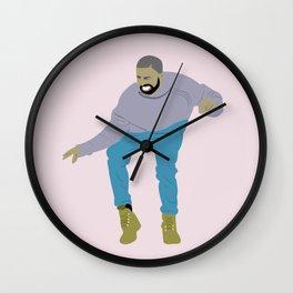 1800-Aubrey Wall Clock