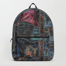 DDC013 - For Sale Backpack