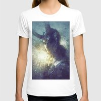 king T-shirts featuring King by Anna Dittmann