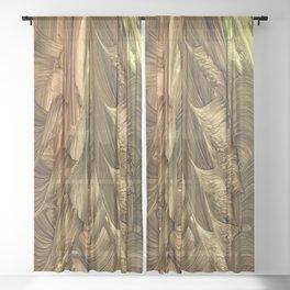 Broonie Sheer Curtain
