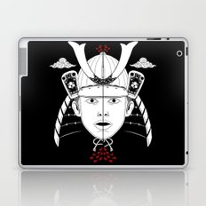 Perfect Samurai Slice Laptop & iPad Skin