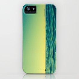 ahead gr. iPhone Case