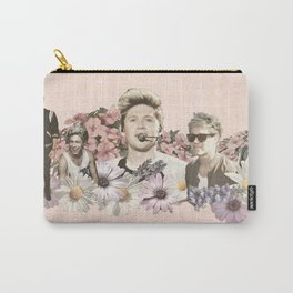 Niall Horan + Flowers Carry-All Pouch